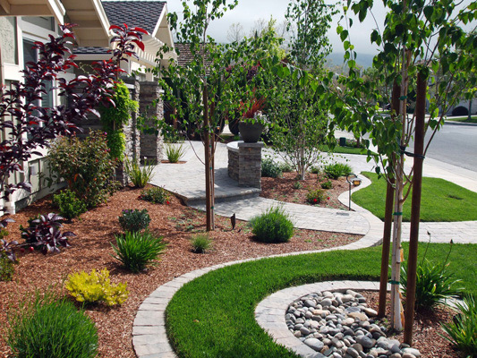 Evergreen concrete masonry gallery san jose ca for Landscape design san jose